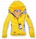 """Мужские мембранные куртки  """"Columbia Cubist jacket """" *с технологией."""