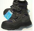 Зимние ботинки для мальчика Sumotex серые. Размеры 20, 21,22. Цена 1600 р.
